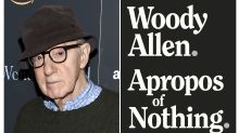 AP Exclusive: Allen has new publisher, memoir out Monday