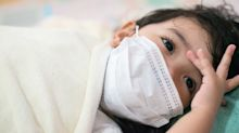 'He needs this item to live': Canadian mom's plea for surgical masks amid COVID-19 outbreak