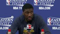 Press Pass: Roy Hibbert