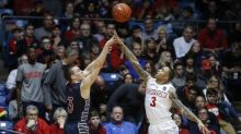 Dayton loses a key game and a key player in a matter of hours