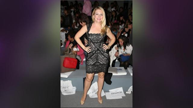 Melissa Joan Hart Opens Up About Drug Past In Memoirs