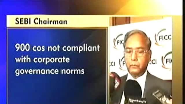 Sebi to issue norms on exchange filings on Nov 18