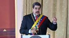 Maduro acusa a diplomático de EEUU por plan golpista en Venezuela