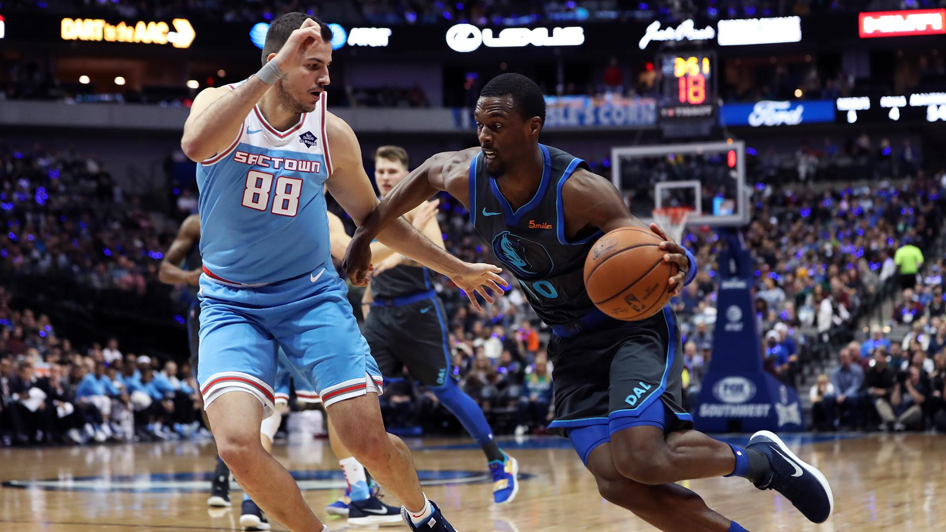 4a651af94ce Why Harrison Barnes seen as logical NBA trade deadline target for Kings