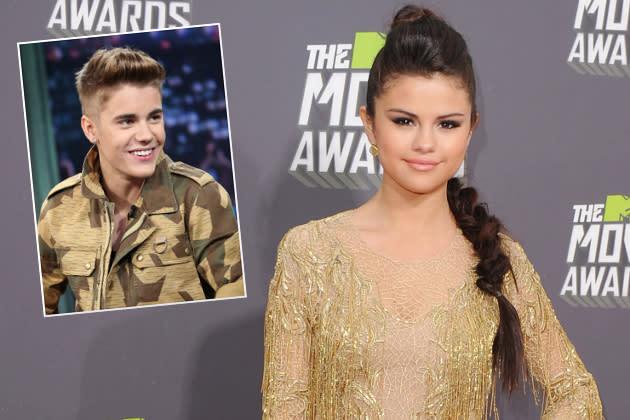 Selena Gomez Spricht über Die Trennung Von Justin