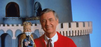 Google's tribute to Mister Rogers is melting hearts