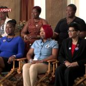 Mothers of the Movement to Speak at Democratic National Convention