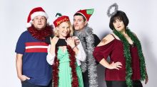 BBC One confirms schedule for Christmas Day