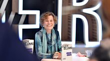 Judy Blume reveals which of her iconic books will get the Hollywood treatment: 'I was ready to let go'
