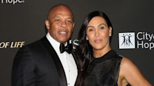 Dr. Dre's estranged wife investigated for alleged embezzlement: Report