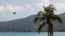 Seychelles preserves swathes of marine territory in debt-for-nature deal