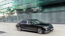 2018 Maybach S560: Mercedes takes flagship model to next level