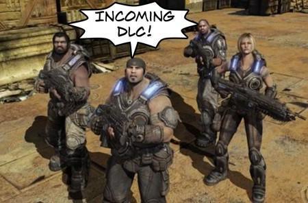 Gears of War 3 adds 'Fenix Rising' map pack on Jan. 17