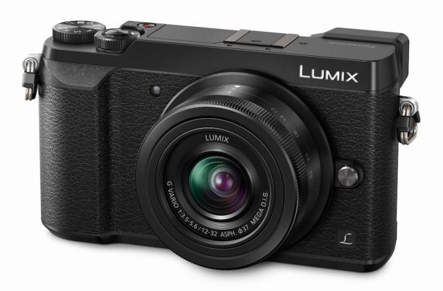Panasonic's Lumix GX85 is a compact camera that packs a punch