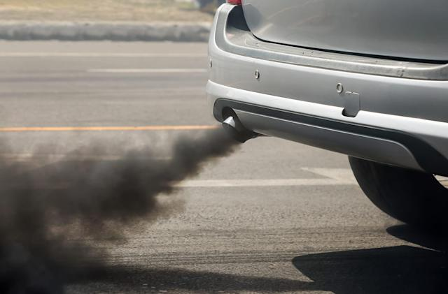 NHTSA study forecasts dangerous rise in world temperatures by 2100