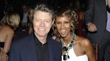 Iman shares sweet pic of her and David Bowie's daughter, Lexi, whose 'daddy' tattoo is on display