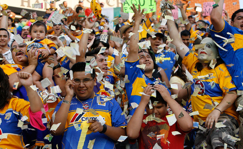 Previa Querétaro Vs Tigres UANL - Pronóstico de apuestas Liga MX