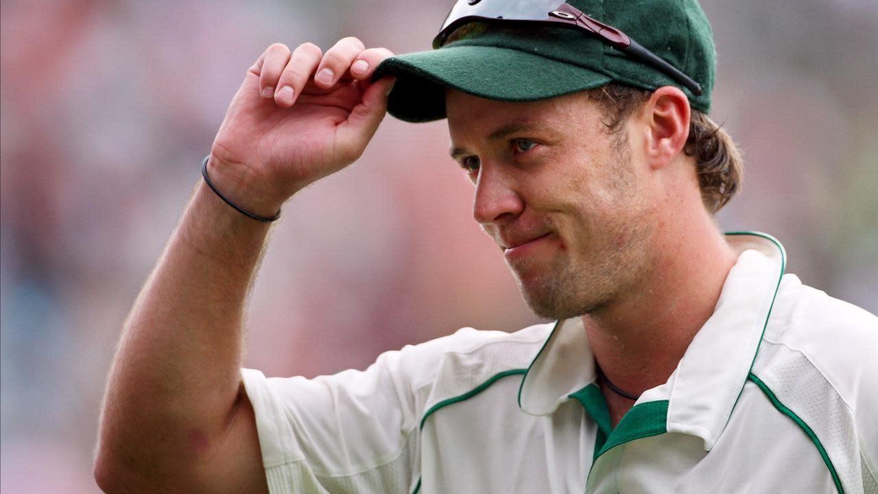 The T20 World Cup is still on de Villiers radar