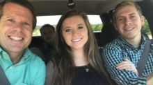 Joy-Anna Duggar gets married on the same day brother Joseph Duggar proposes to girlfriend