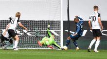 Ceballos juega diez minutos en el debut del Arsenal