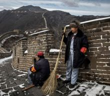 China Built a Big, Beautiful Wall, Too. It Failed.