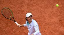 Roland-Garros: Swiatek-Kenin, face-à-face entre têtes dures