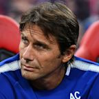 Chelsea boss Conte wary of dressing-room 'anarchy'