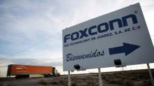 Exclusive: Foxconn, other Asian firms consider Mexico factories as China risks grow