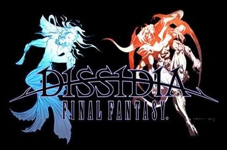 Final Fantasy fighter 'Dissidia' tops Japanese charts