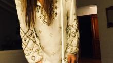 Luli Fernández, furiosa por las críticas a su pancita: 'No sé si será el hormonazo o qué, pero...'