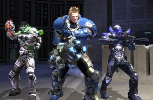 E3 2009: Global Agenda hands-on with executive producer Todd Harris