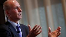 Boeing board strips CEO of chairman title amid 737 MAX crisis