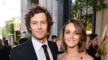 Adam Brody Says Sharing a Teen Show Bond with Wife Leighton Meester Is 'Pretty Remarkable'