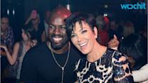 Kris Jenner's Boyfriend Sends Her Loving Message