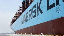 Shipping Giant Expects Choppy Seas Ahead for World Economy
