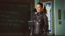 Evangeline Lilly tweets first image of 'Ant-Man and the Wasp' suit