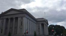 Rendimientos de bonos EEUU caen tras reportes sobre renuncia de vice fiscal general