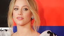 Lili Reinhart clarifies 'Riverdale' comment: 'I'm incredibly grateful to have a job'