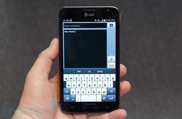 New Swype beta adds 'Living Language,' uses crowd-sourcing to predict your texts