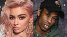 Kylie Jenner Is Pregnant With Travi$ Scott's Baby