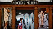 Coronavirus: vers un confinement des zones les plus touchées à Madrid