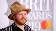 Keith Lemon actor Leigh Francis has revealed he gets sexually harassed while in public