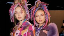 Marc Jacobs Comes Under Fire For Fake Dreadlocks