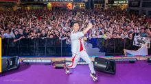 Donnie Yen in Singapore for Ip Man 4 gala premiere