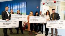 Tempur Sealy Announces Special Donation Of Approximately $9 Million To Charities