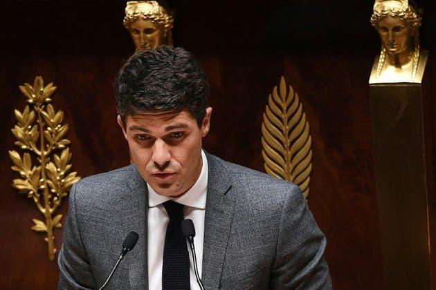Occitanie: Aurélien Pradié, le numéro 3 de LR, tête de liste aux régionales