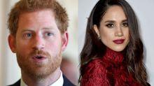 El Príncipe Harry y Meghan Markle, ¡finde romántico low cost!
