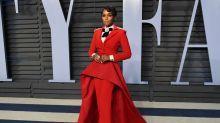 """Janelle Monáe, Donald Glover und Co.: Dieses Foto von der """"Vanity Fair Oscar Party"""" begeistert das Netz"""