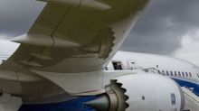 Boeing Falls 5%