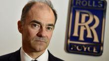 """Rolls-Royce cuts 4,600 jobs at """"pivotal moment"""" for business"""